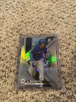 Bo Bichette 2019 Bowman Platinum Top Prospects