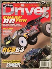 RC Driver Cheap RC Fun RC8B3 Expectations October 2015 FREE SHIPPING!
