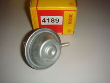 Ford Escort 1.1 capsule depression allumeur Bosch 1237122279 6091848