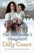 The Dollmaker's Daughters-ExLibrary