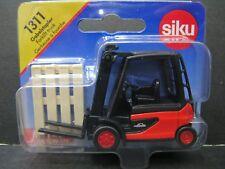 SIKU 1311 - Gabelstapler Forklift truck DieCast car