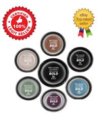 REVLON COLORSTAY Creme EyeShadow BOLD Choose Shade 805-810-825-830-835-850