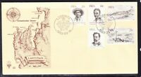 South West Africa 1983 Luderitz  First Day Cover 40