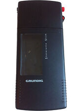 Grundig SH24 Diktiergerät Aufnahmegerät Stenorette   SH 24    #100
