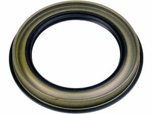 For 1990-1992 Infiniti M30 Wheel Seal Rear 46668MH 1991 Wheel Seal