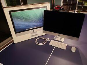 Apple iMac 27 A1419 Late 2013 Z0PF002SR 16GB Ram 1TB HD 3.2GHz core i5