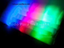 200 Lightup Flashing Foam Glow Light Up Wands Wedding Nightclub Party Lot Dj Sti