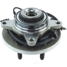 Axle Bearing and Hub Assembly-SVT Raptor Front Centric fits 2011 Ford F-150