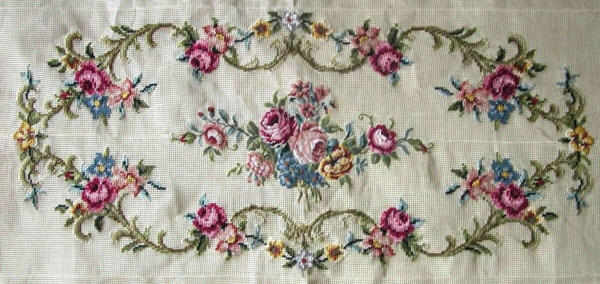Needlework Treasures and Bargains