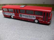 1/87 Setra 140 DB Bus DAB Dortmunder Actien Bier lackiert + bedruckt