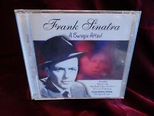 FRANK SINATRA ~ A Swingin Affair! CD ~New Sealed ~Europe import ~Play 24-7 / 085