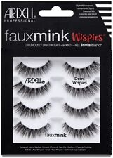 ARDELL Lashes - 4 Pairs - Faux Mink Wispies Demi Wispies
