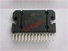 ST TDA7560 ZIP-25,4 x 45W QUAD BRIDGE CAR RADIO AMPLIFIER