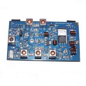 144 to 28 MHz TRANSVERTER 144/28 MHz 2 m 2 meter 144 Mhz Converter VHF UHF