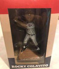 Rocky Colavito Cleveland Indians Bobblehead
