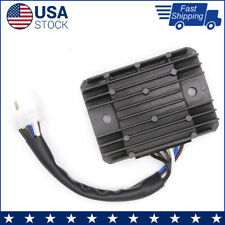 New 31620-ZG5-033 20A Voltage Regulator Rectifier For Honda GX610 GX620 PET-480