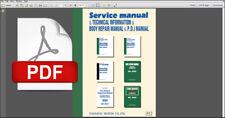 DAIHATSU 2004 - 2010 SIRION M300 SERIES FACTORY SERVICE REPAIR WORKSHOP MANUAL