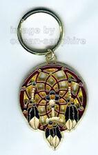 DREAMCATCHER Key Ring Keychain Key Chain NEW Great gift Dream Catcher