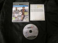PS3 : FIFA 13 - Completo, ITA ! Compatibile con Move !