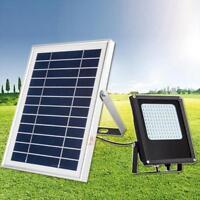 150 LED Solar Power Light Motion Sensor Outdoor Garden Path Yard Lamp Waterproof