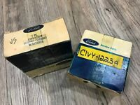 1961-1963 LINCOLN CONTINENTAL NOS FORD REAR AXLE BEARING SET 2 PCS C1VY-1225-A