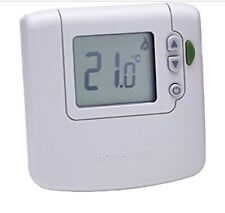 Honeywell DT92E Wireless Digital Room Thermostat/Transmitter Stat Unit Only