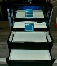 Mele & Co. Jordan Wooden Jewelry Box