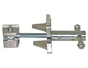 TGL3410SS  BUYERS PRODUCTS, STAINLESS STEEL LATCH ASSEMBLY WITH SS BRACKETS AN C