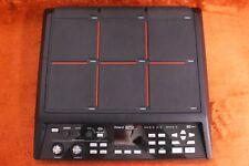 USED Roland SPD-SX Sampling Pad Digital Drum w/original soft case E9F0310 180608