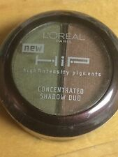 L'Oreal HIP Eyeshadow Duo - Choose Your Color!
