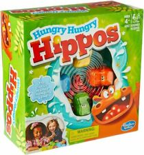 Hasbro Hungry Hippos Classic Play Set - 98936