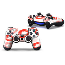 Sony Ps4 Controller Skin Call Of Duty Design Sticker Schutzfolie PlayStation 4