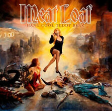 Meat Loaf - Hang Cool Teddy Bear IV - Double CD - 2010