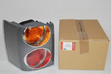 LAND ROVER RANGE ROVER III L322 Rear Left Taillight XFB000258 New Genuine