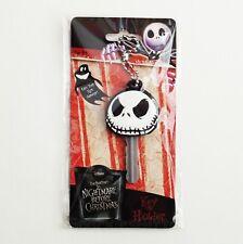 Disney - Jack Skellington Head PVC Soft Touch Key Holder/Cover 22557
