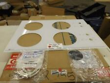 Maytag Stove 12001368 Main Top Glass Kit (wht) NEW IN BOX