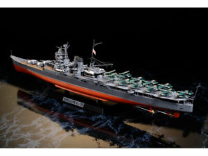 Tamiya Imperial Japanese Navy Heavy Cruiser Mogami 1/350 Scale F/S Fedex