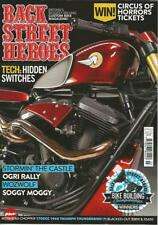 BACK STREET HEROES  No.407 March.18(NEW COPY)*Post included to UK/Europe/USA
