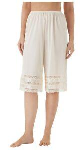 "Velrose 26"" Adjustable Length Slip Shorts (2402)"