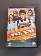 The Perfect Summer Dvd Family Approved Eric Roberts New Sealed