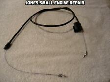 946-1130, 746-1130 MTD, Cub Cadet, Troy-Bilt, White Control Cable