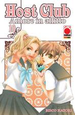 Host Club - Amore in Affitto n.10 di Bisco Hatori - 1a Rist. Planet Manga