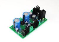 Assembeld Tube preamp Power supply board DC280V + DC280V +DC12.6V