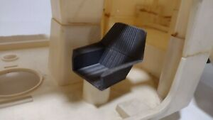 Mattel Space 1999 Eagle action figure diorama chair reproduction