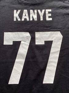 Kanye West. Club Les Artists T Shirt.