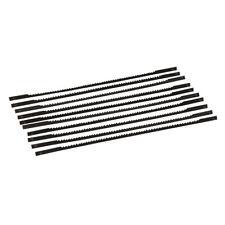 Silverline 793823 Scroll Saw Blades 130 Mm - Set of 10