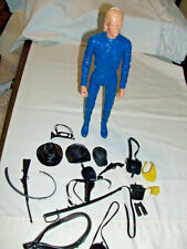 Vintage 1967 Marx Johnny West General Custer with Most Accessories Euc! Lot #2