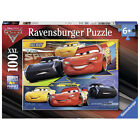 Ravensburger Disney Pixar Cars 3 XXL 100 Piece Jigsaw Puzzle NEW