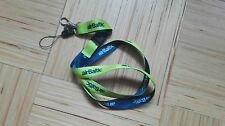 airBaltic airline lanyard.