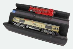 ESU 41010 ~ New 2021 ~ Premium Foam Train Service Tray ~ With Magnet Recess